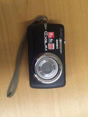 Casio EX-Z550 - Maquina Fotográfica