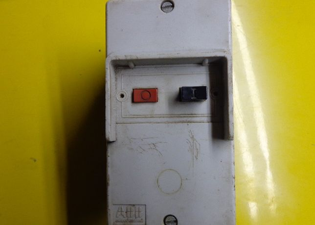 ручной стартер электродвигателя ABB SND M611