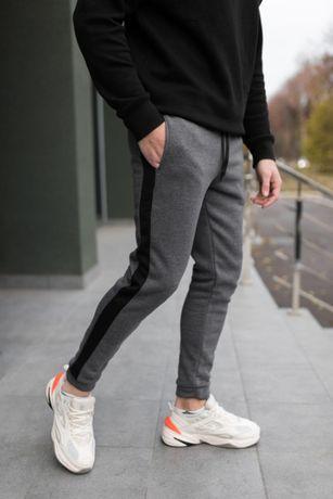 Акция 50% скидка /Спортивные штаны/Спортивные штаны с лампасом