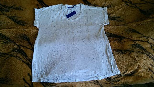 T-shirt Cyrkonie Bluzka APT.9 z USA !!!
