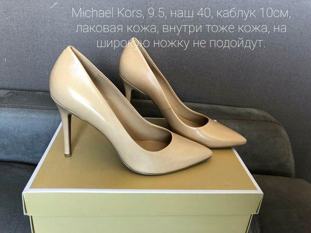 Michael Kors, 9.5 наш 40й