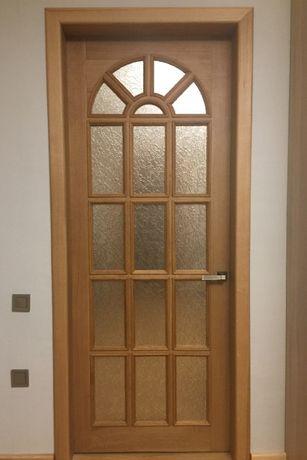 Изготовление деревянных изделий, ( деревянные двери, окона, мебель)