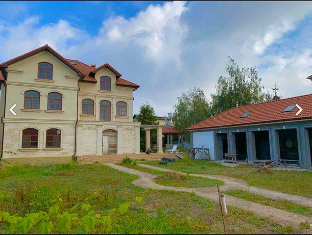 Совиньон  хозяйский дом
