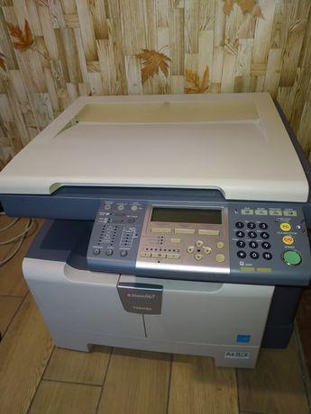 Продам МФУ Toshiba e-STUDIO 167
