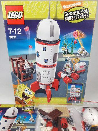 Lego Spongebob 3831 Rocker Ride