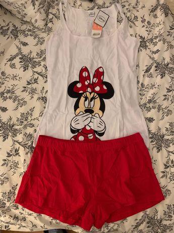 Pijama Minnie Disney