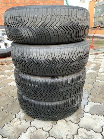 Гума всесезонна Michelin crossclimate suv 235/60 r18