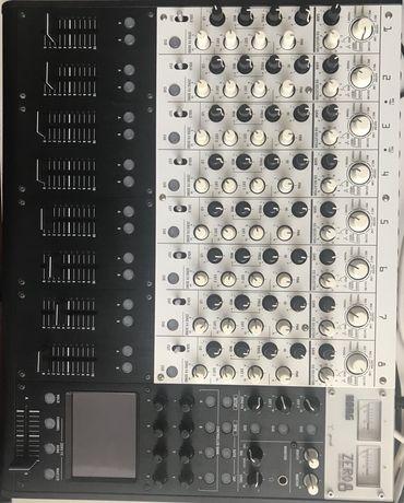 Korg zero 8 mesa de mistura