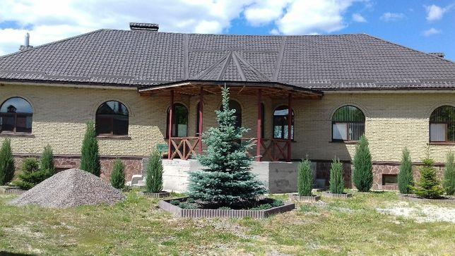 Дом под Киевом на квартиры (дом) в Крыму или в России