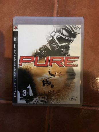 PURE Playstation 3