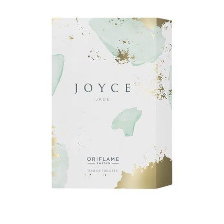 Damska woda toaletowa Joyce Jade 50ml od Oriflame Sweden