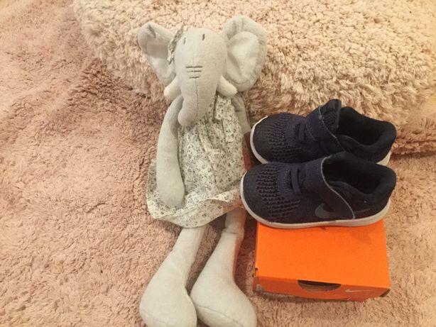 Sapatilhas Adidas tamanho 21