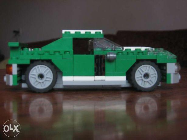 "Іграшкова машинка торгової марки""Lego"" ""Creator"""