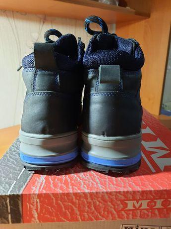 Ботинки зимние Мида
