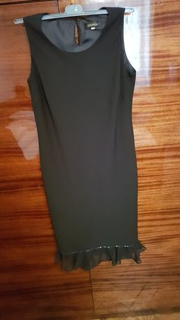 Платье женское.,новое, черного цвета.
