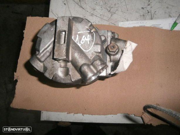 Compressor AC SB2566823 7SB16C BMW / 525I /