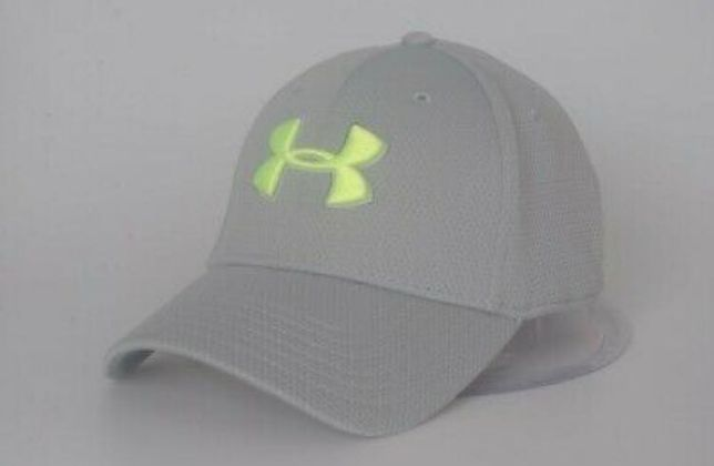 Кепка Original under armour blitzing ii stretch fit 6493880 m/l