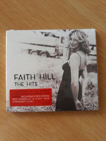 Cd Faith Hill