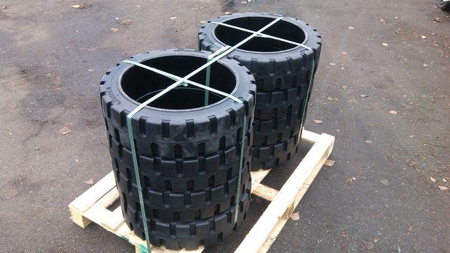 Бандажная шина для Вилочных погрузчиков 22х6х16 (559x152x406,4)