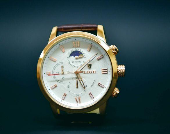 Relógio Homem Clássico NOVO