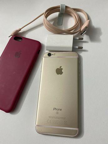 IPhone 6s. 128g. Айфон 6s.