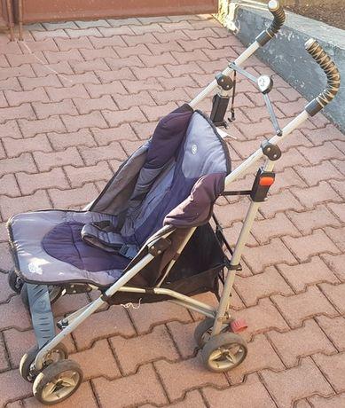 Wózek Bebe Confort Oxygen spacerówka parasolka składana lekka Kraków
