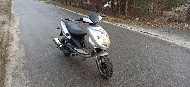 Skuter Rex Milano 125