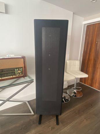 Colunas, speakers, painéis Magnepan 1.7i