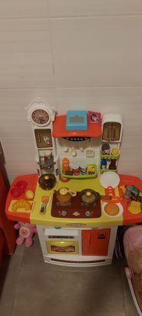Kuchnią dla dzieci