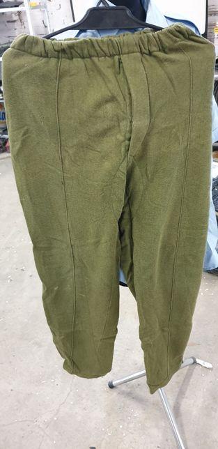 Spodnie dresowe LWP PRL
