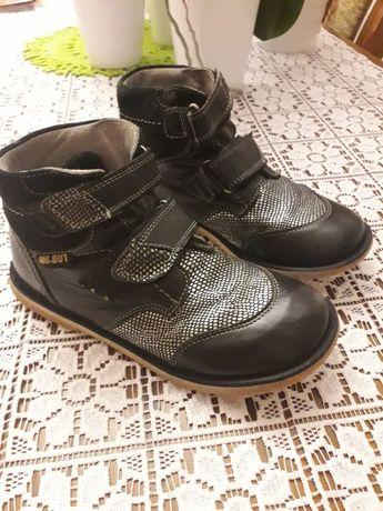 buty trzewiki ortopedyczne profilaktyczne ANI-BUT roz. 30