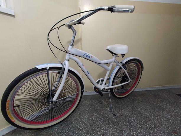 Rower stylowy ELECTRA
