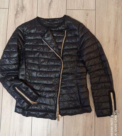 Курточка косуха Oodji весна осень