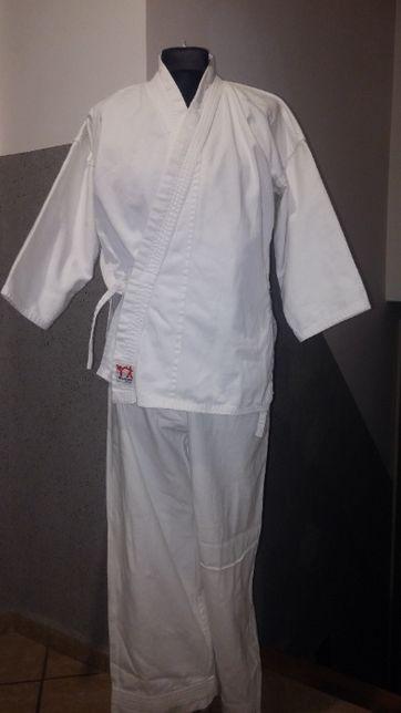 Kimono 152 sportowe judo-karate