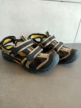 Buty sandały adidasy półbuty 32