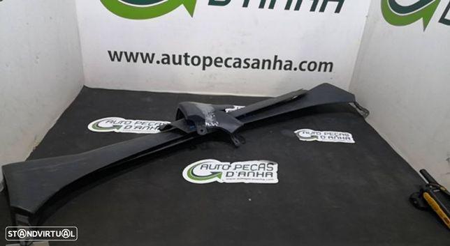 Embaladeira Plástica Smart Fortwo Coupé (450)