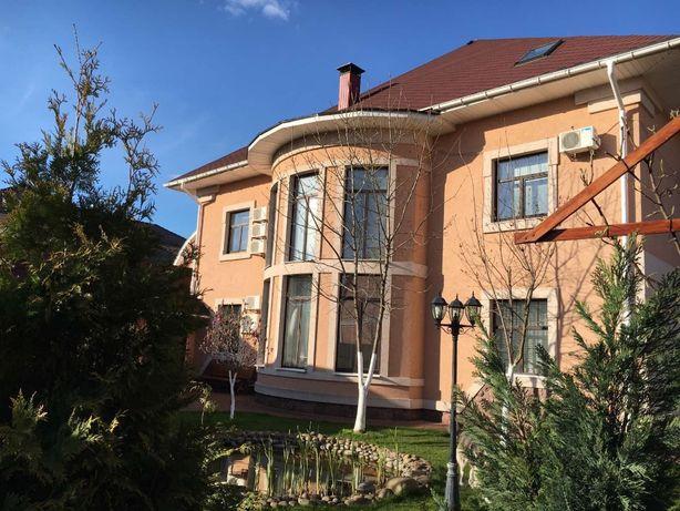 Продам дом 650 м.кв. с. Чайки, Киево-Святошинский район