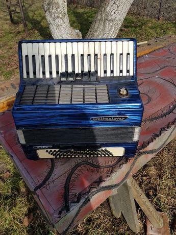 Sprzedam akordeon Weltmaister Stella 80 basów