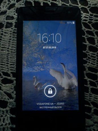 """Продам смартфон DEXP Ixion M 4"""""""
