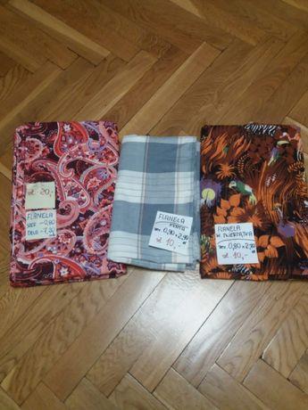 Materiały do szycia , tkaniny do szycia
