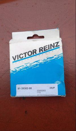 Сальник VICTOR REINZ 81-39382-00  BMW Toyota MINI