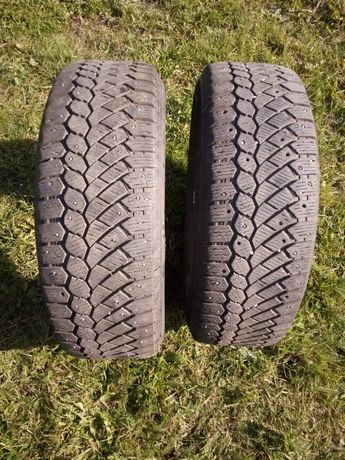 Opony Continental ConticeContact 4x4  215/65/16 XL 102T