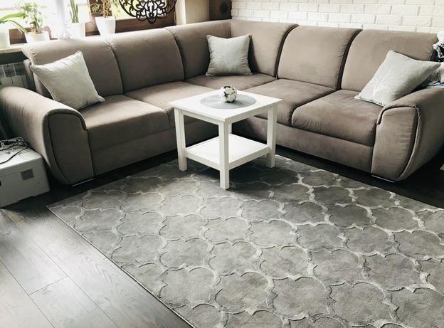 Piękny narożnik COLIN Agata Meble 250x250 + gratis poduszki