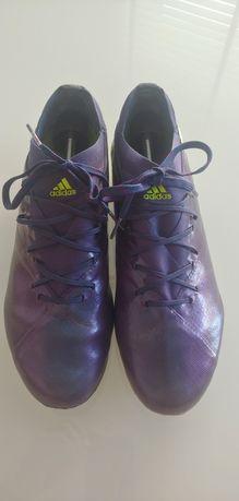 Korki Adidas Nemeziz 19.1 FG profesjonalne, używane, tanio!