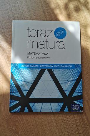 Zbiór zadań i zestawów maturalnych - Matematyka. Poziom podstawowy