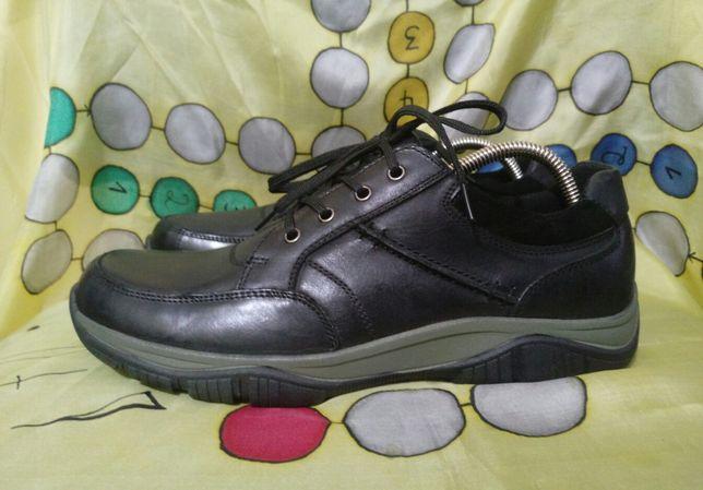 Оригинал как новые осенние кожаные туфли (кроссовки) Propet