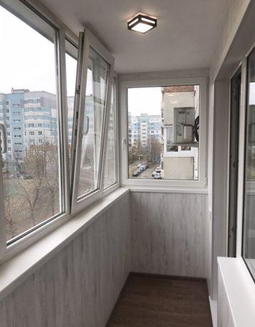 Остекление, ремонт балконов и лоджий квартир, коттеджей