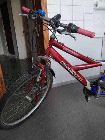 Велосипед BGM (Bergamont) Размер S