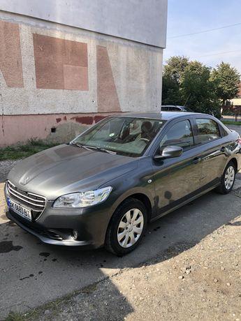 Peugeot 301 2016р.