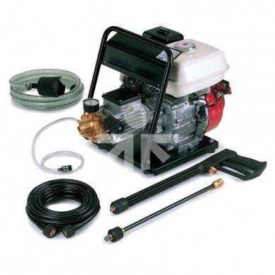 Máquina Lavar Alta-Pressão KRANZLE // PROFI JET B13/150